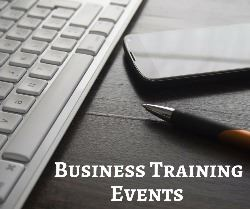 Business Training Events