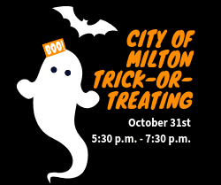 Trick-or-Treat Hours