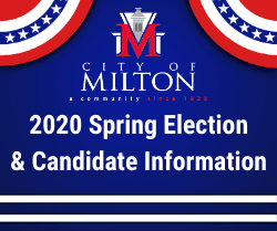 2020 Spring Election and Candidate Information