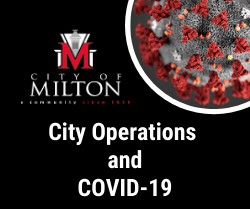 City Operations and COVID-19