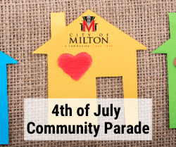 4th of July Community Parade
