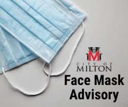 Face Mask Advisory