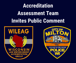 Accreditation Assessment Team Invites Public Comment
