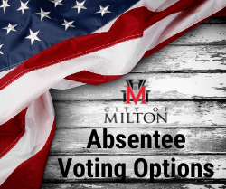 Absentee Voting Options
