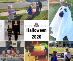 Halloween 2020 - Photos of Halloween Activities