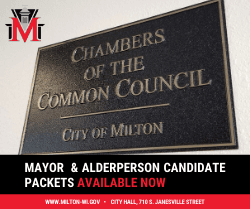 Mayor and Alderperson Candidate Packets Available Now