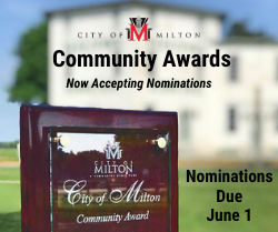 Community Awards Now Accepting Nominations