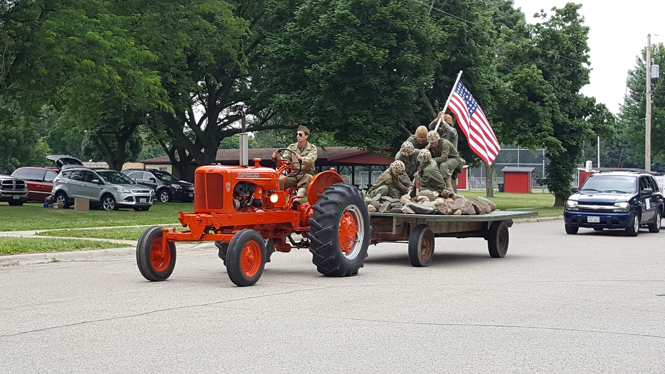 4th of July Parade4 - Photo Credit Inga Cushman