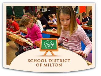 School District of Milton