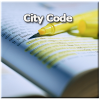 Picture of a code book
