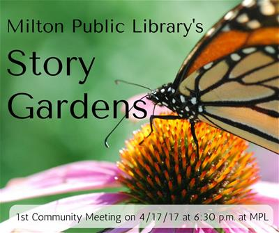 Story Gardens - Community Meeting 1